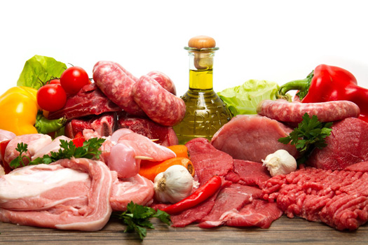 Meat Ingredients & Smallgoods